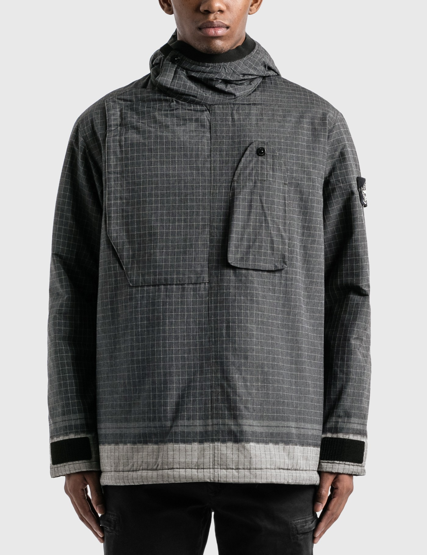 Reflective Pullover