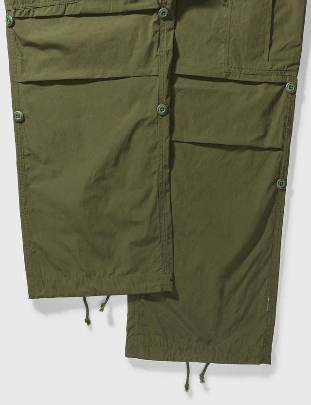 Maharishi U.S. Cargo Snopants Olive Men