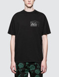 Aries Basic Temple S/S T-Shirt Picture