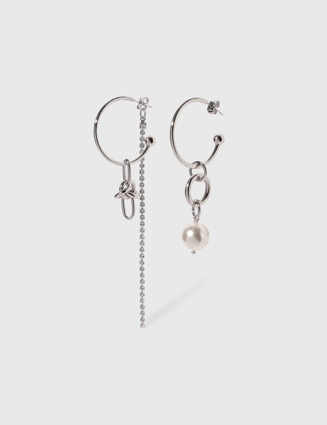 Justine Clenquet Emma Earrings