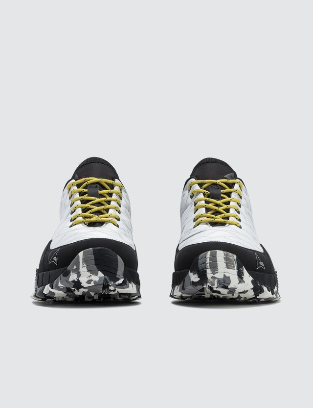 ROA Brain Dead X ROA Oblique Sneaker