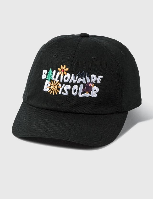Billionaire Boys Club Bliss Strapback Hat