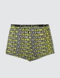 Calvin Klein Underwear Calvin Klein ID Cotton Skinny Boxer Picture