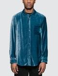 Sies Marjan Sander Fluid Corduroy Shirt Picutre