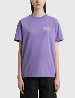 Sporty & Rich Fun Logo T-Shirt