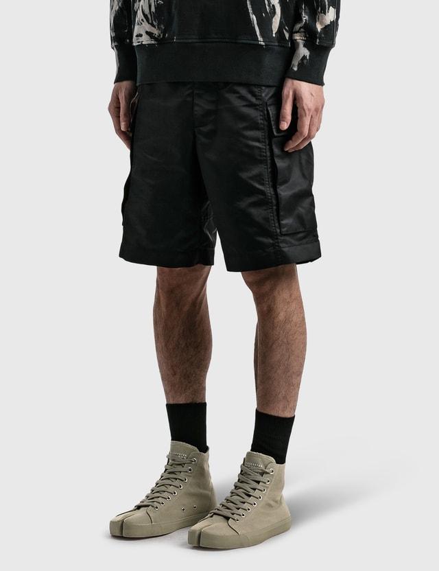 1017 ALYX 9SM Tactical Short Black Men