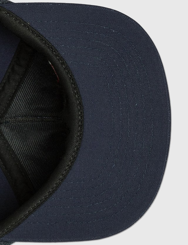 Rhude Wild West Hat Navy Men