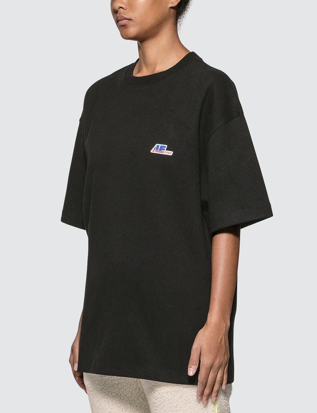 Ader Error Oversized Cotton T-shirt