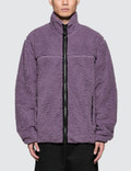 Stussy Sherpa Mock Picture