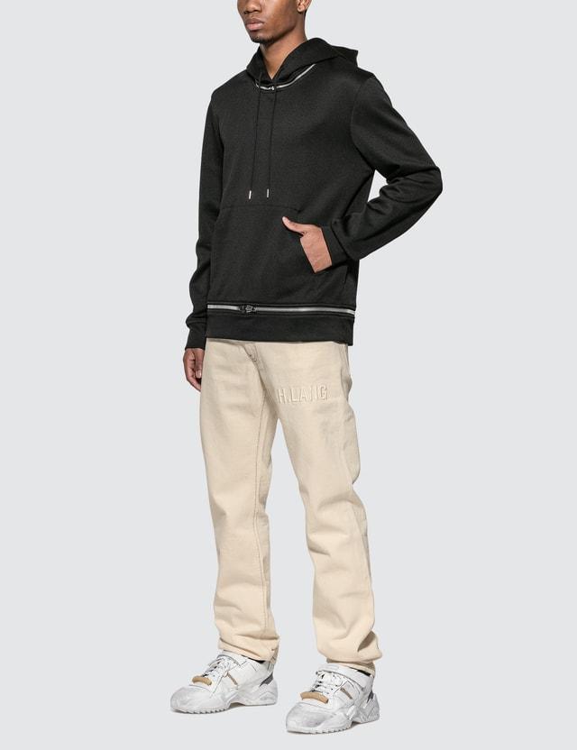 Helmut Lang Masc Hi Straight Jeans