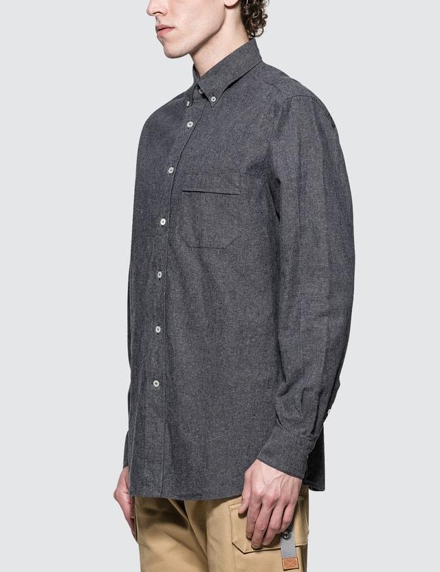 Loewe ELN Oxford Shirt