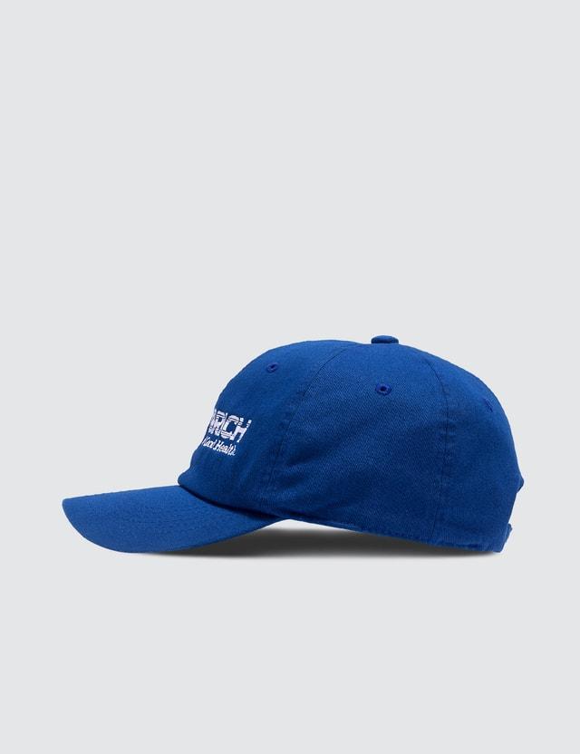 Sporty & Rich Science Logo Hat