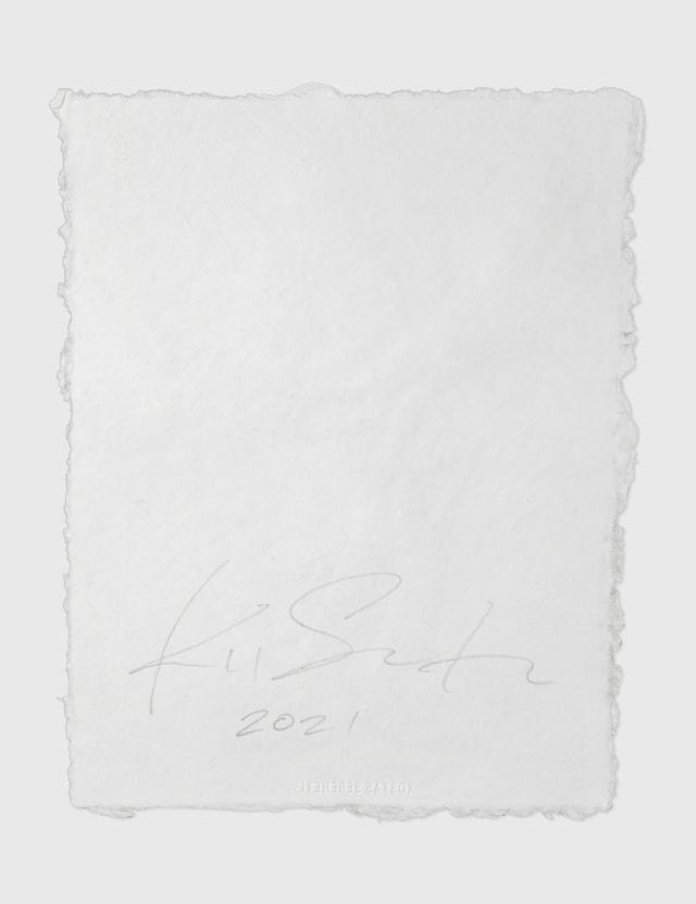"Kostas Seremetis ""The All Mighty"" KS007 Original Work Multicolor Life"