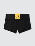 Calvin Klein Underwear CK Performance Low Rise Trunk
