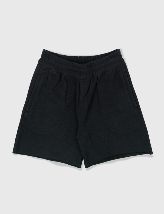 Yeezy Yeezy Season 1 Shorts Black Archives