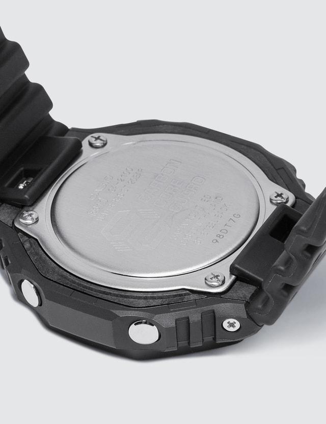 G-Shock GA-2100-1A1DR
