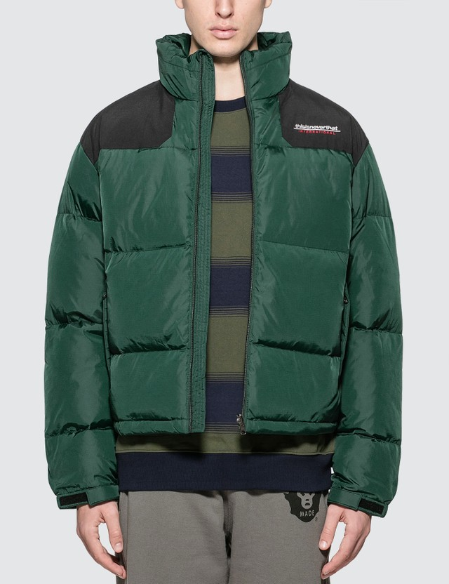 Thisisneverthat INTL. Sport Down Jacket