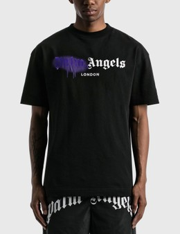 Palm Angels London Sprayed T-shirt