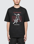 Wasted Paris Fearless T-Shirt Picture