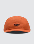 Stussy Stussy Corp Low Pro Cap Picture