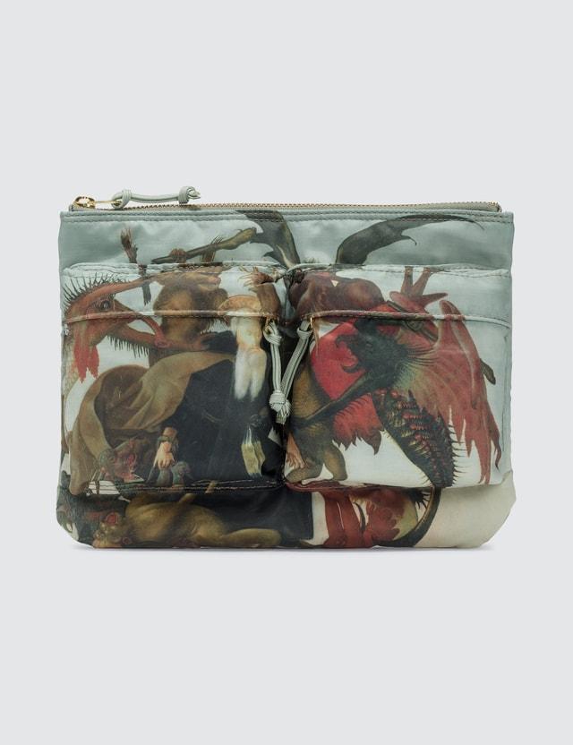 Undercover Cross Body Bag