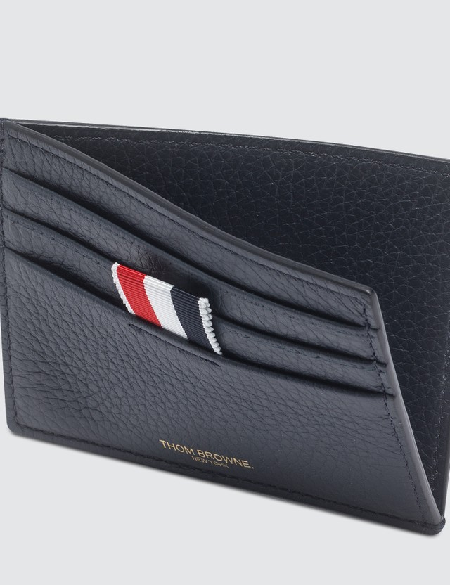 Classic 4-Bar Stripe Cardholder