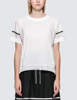 Nike Nsw S/S Bonded Top