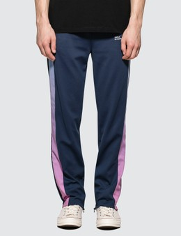 Drôle de Monsieur Shaded Stripe Trackpants