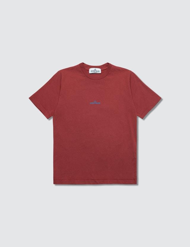 Stone Island T-Shirts (Toddler)