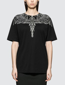 Marcelo Burlon Neon Wings T-shirt