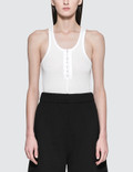 Alexander Wang.T Stretch Rib Bodysuit Picture