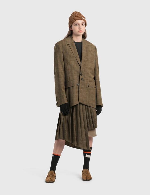 Ader Error Conak Skirt