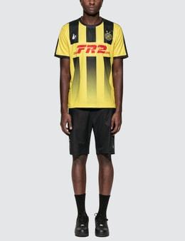 #FR2 Uniform Top & Shorts Set
