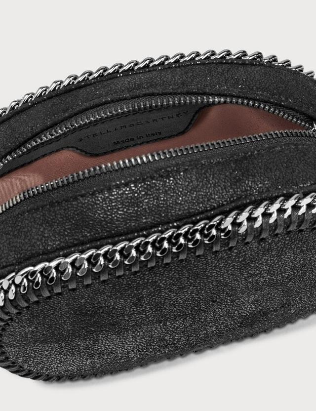 Stella McCartney Falabella Zipper Crossbody Bag