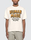 Human Made T-Shirt  #1807 Picture