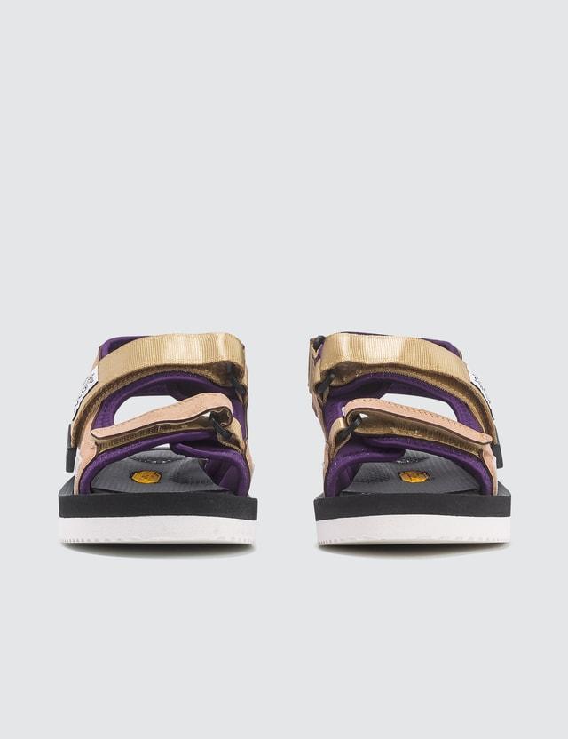 Suicoke WAS-V Sandals