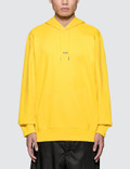 Helmut Lang New York Taxi Hoodie Picture