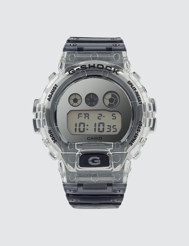 G-Shock DW6900SK-1D