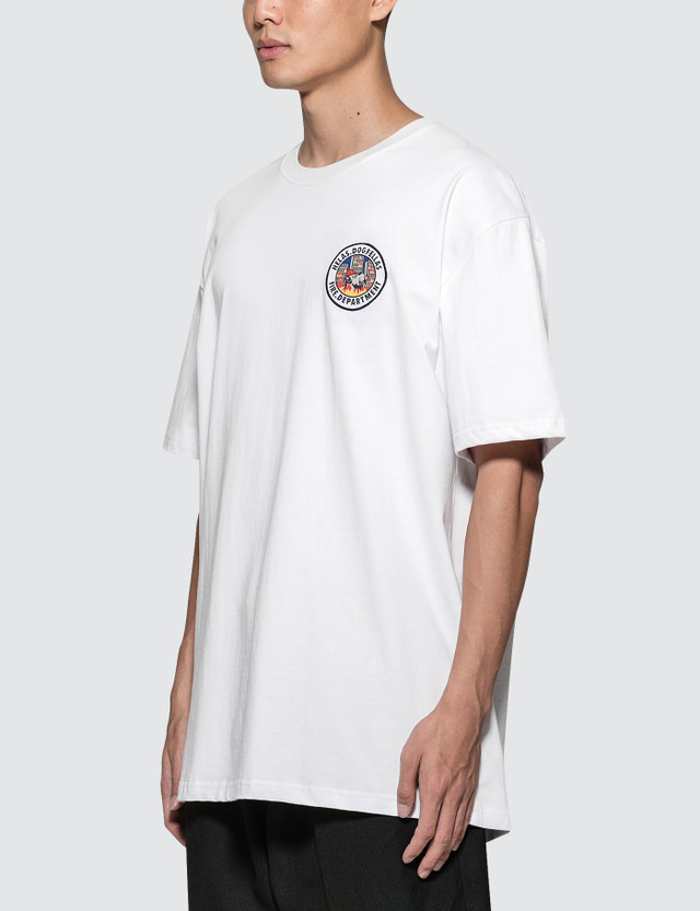 Hélas Fire Dept T-Shirt