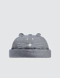 Béton Ciré Miki Mouse Hat Picutre