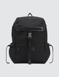 Stella McCartney Nylon Backpack Picutre