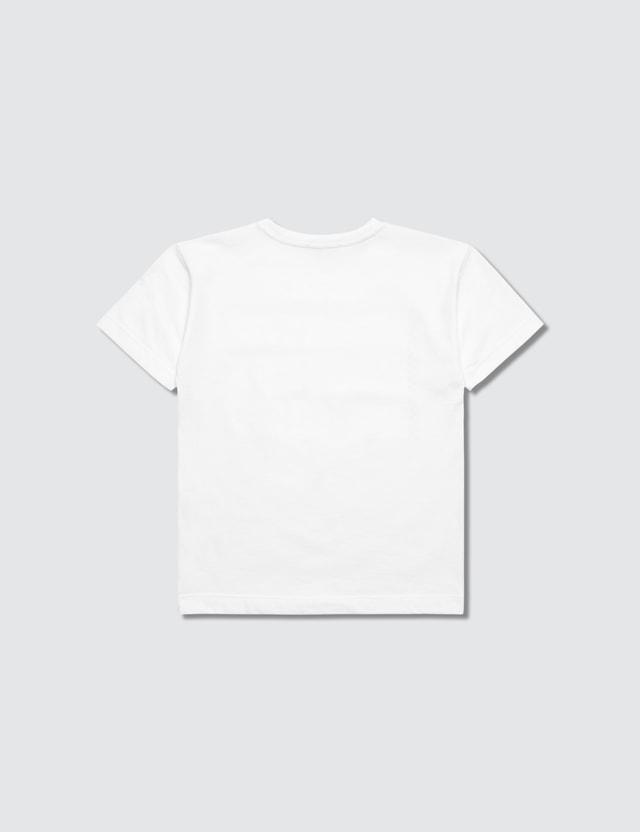 Versace Multi Logo T-Shirt