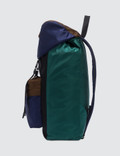 Marni Multicolor Functional Backpack