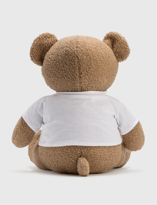 Palm Angels Palm Angels Mini Bear Brown Unisex