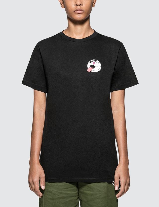 RIPNDIP Pill Short Sleeve T-shirt