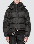 Heliot Emil Down Jacket Picture
