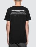 Off-White Dondi Square S/S Slim T-Shirt