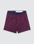 Calvin Klein Underwear Woven Boxer Picture