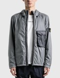 Stone Island Lightweight Zip Jacket Picture