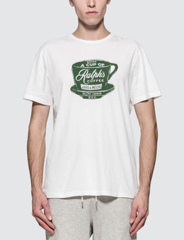 Ralph's Coffee Coffee S/S T-Shirt